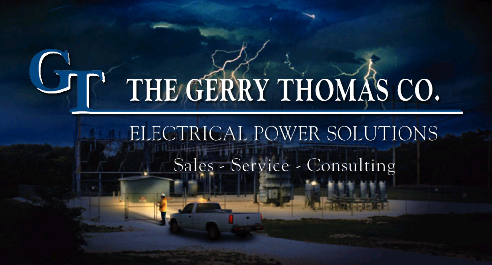 About Us Gerry Thomas Company